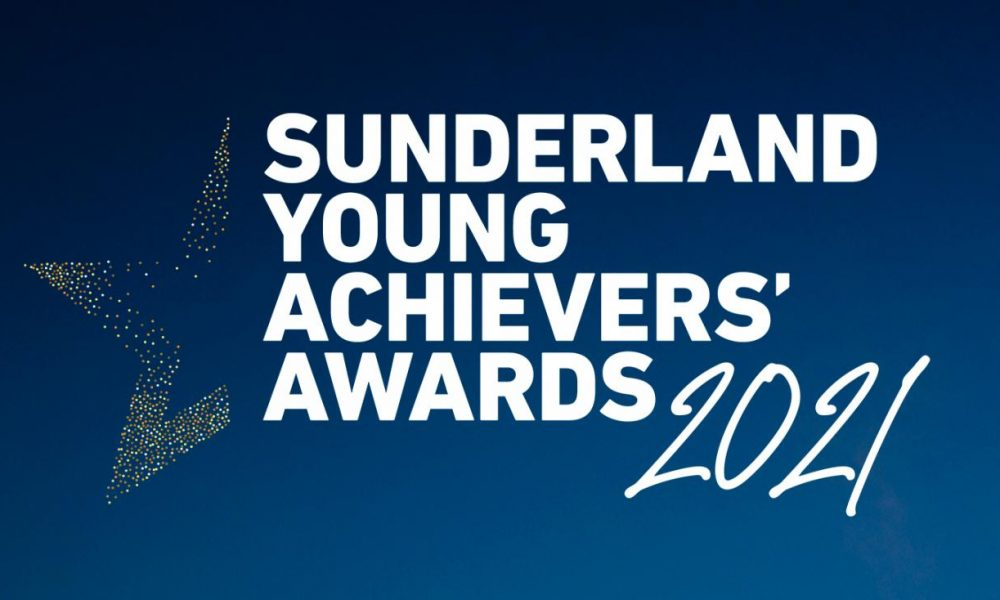 Young Achievers Award 2021